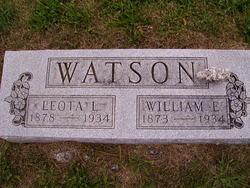 Leota Lena <i>Rone</i> Watson