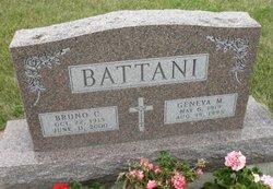 Geneva M Battani