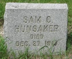 Samuel C. Hunsaker