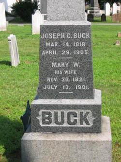 Joseph C. Buck