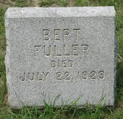 Bert Fuller
