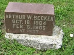 Arthur W. Becker