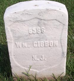 William Gibbon