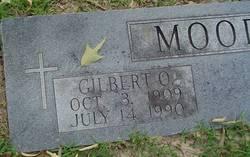 Gilbert Oliver Gib Moody