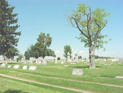 Lower Boise Cemetery