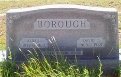 David B Borough
