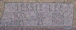 Jessie Lee Fennell