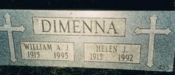 Helen J <i>Peternell</i> Dimenna