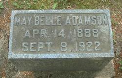 Maybelle Adamson