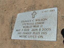 Stan C. Wilson