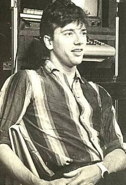 Allan McCarthy