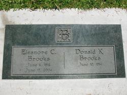 Eleanore C. Brooks
