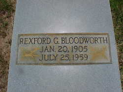 Rexford Grey Bloodworth