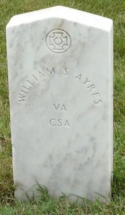 William S. Ayres