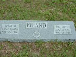 Frank Daniel Eiland