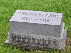 Thomas Kearns