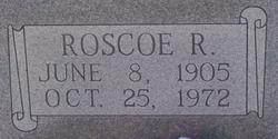 Roscoe R Alford
