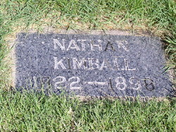 Nathan Kimball