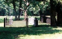 Spy Hill Cemetery