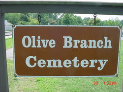 Olive Branch Cemetery