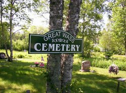 Great Wass Cemetery
