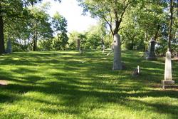 Schulte Cemetery