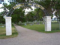 Rockvale Cemetery