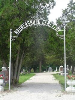 Brunersburg Cemetery