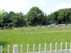 Great Conewago Presbyterian Church Cemetery
