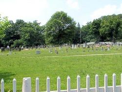 Great Conewago Presbyterian Church Cemetery