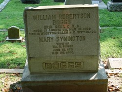 William Robertson Boggs