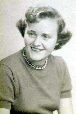 Mary Lee <i>Houck</i> Pollard