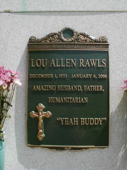 Lou Allen Rawls