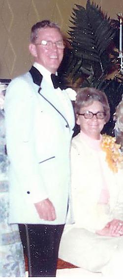 Barbara Ann <i>DeLoach</i> DeKalb