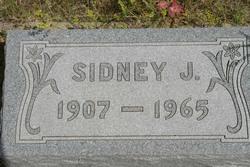 Sidney Jacob Addison