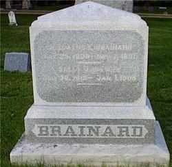 Deodatus Ensign Brainard
