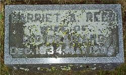 Harriet A. <i>Reed</i> Brainard