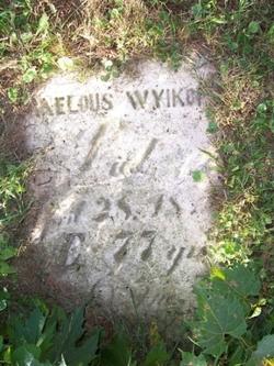 Cornelius Wyckoff