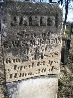 James Hodson