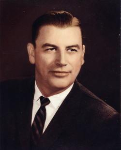 Paul Richard Blevins