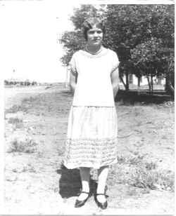 Margaret Lola <i>Stillman</i> Vanaman