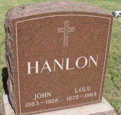 Lulu Hanlon