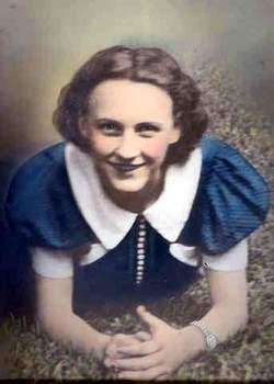 Lena Juanita Houck