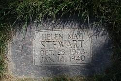 Helen May <i>Capes</i> Stewart