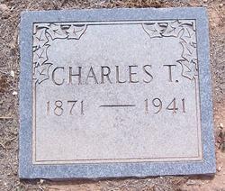 Charles T Battle