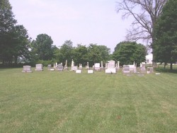 Lawrenceville Church Cemetery