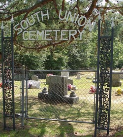South Union Cemetery