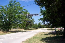 Alvord Cemetery