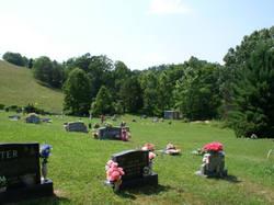Yatesville Memorial Gardens Cemetery