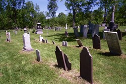 Kendaia Cemetery